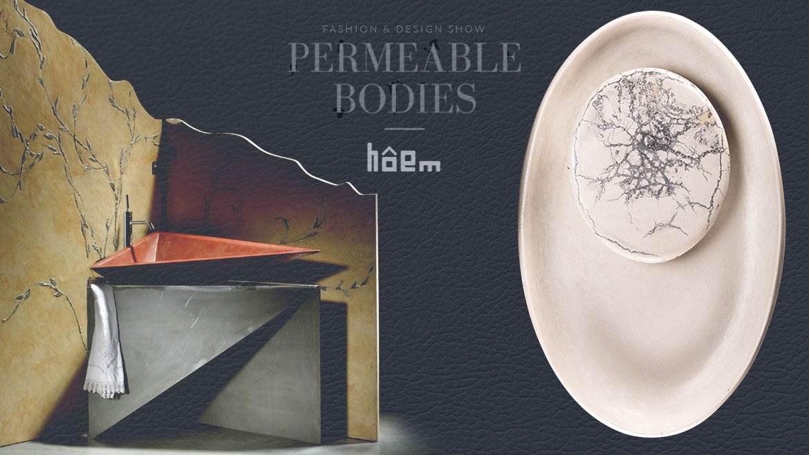 Permeable Bodies by Hoem