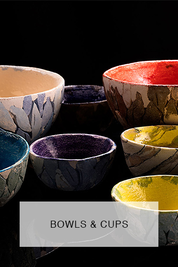 BOWLS-CUPS